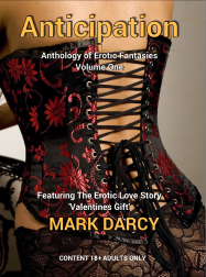 Erotic Tales Front Cover